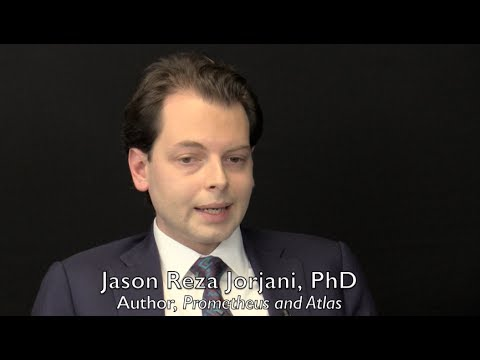 Video Nugget: Henri Bergson and William James with Jason Reza Jorjani