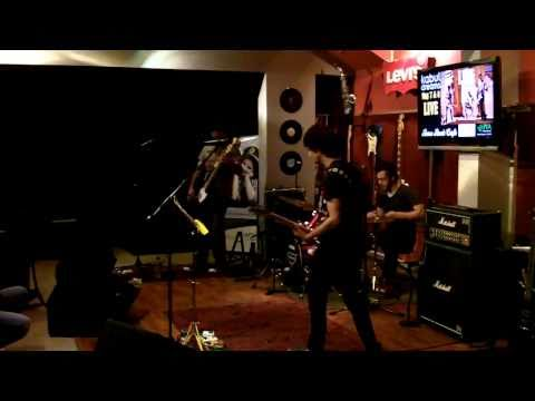 Can you Fly by Kabul Dreams Live at Base Rock Cafe -Karachi