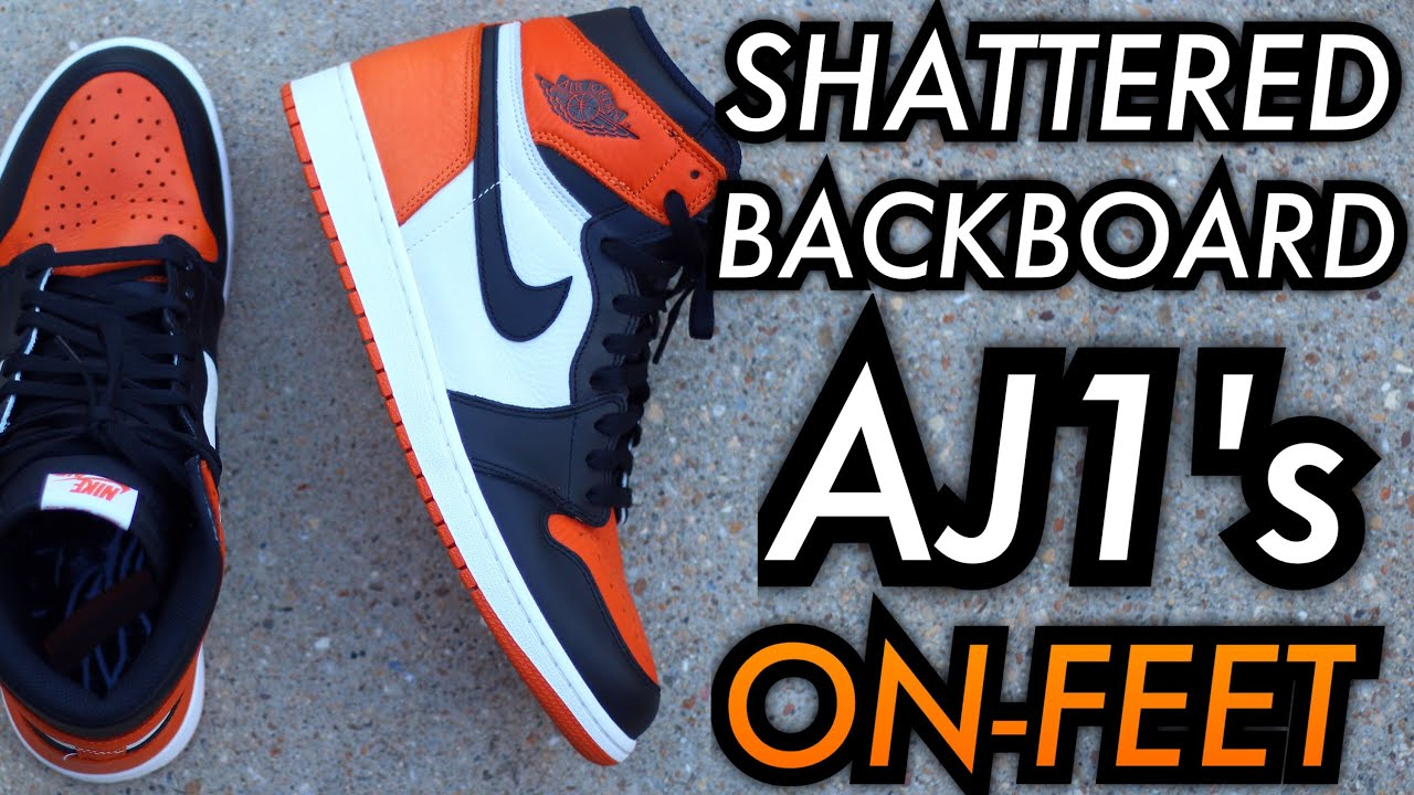 410bcba608dc05 Shattered Backboard