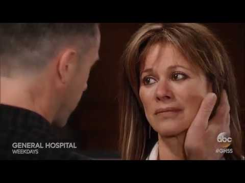 General Hospital Clip: So Much For Romance, Huh?