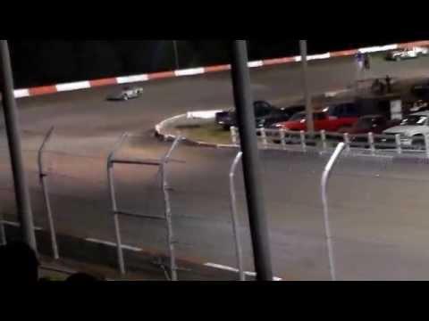 #Septemberfest Beatrice Speedway B Feature 9/26/15