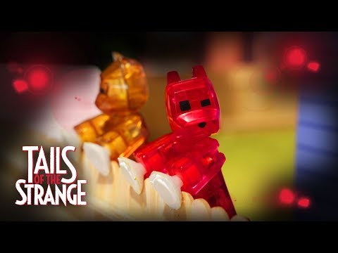 Tails of the Strange 🐾 | S1 Ep. 1