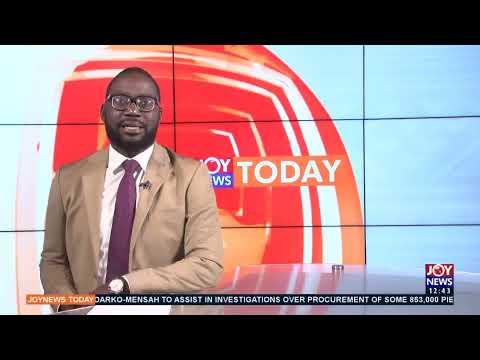 Joy News Today (16-2-21)