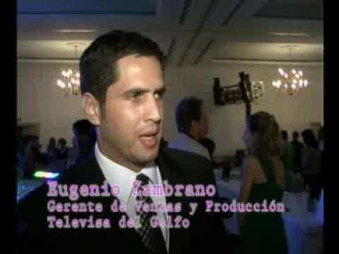 Gerado Viola Hair Studio Nuestra Belleza Sur de Tamaulipas 2009