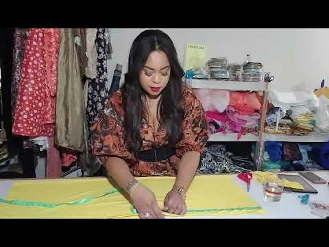 SIP & SEW with D'An Nicole ::: pants