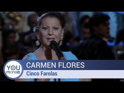 Carmen Flores - Cinco Farolas