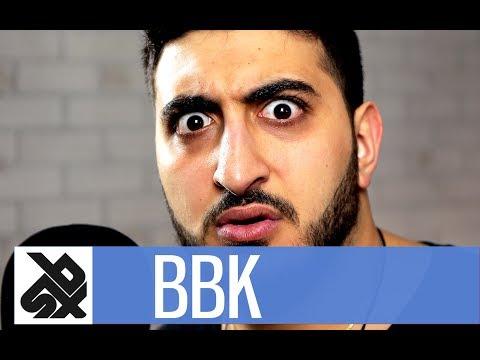 BBK | #BBKFORPRESIDENT 2