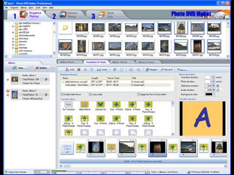 Photo DVD Maker Pro Download