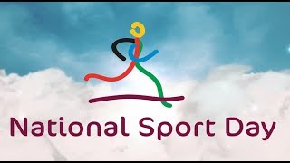 National Sports Day | KHELO INDIA JEETO INDIA | Major Dhyan Chand