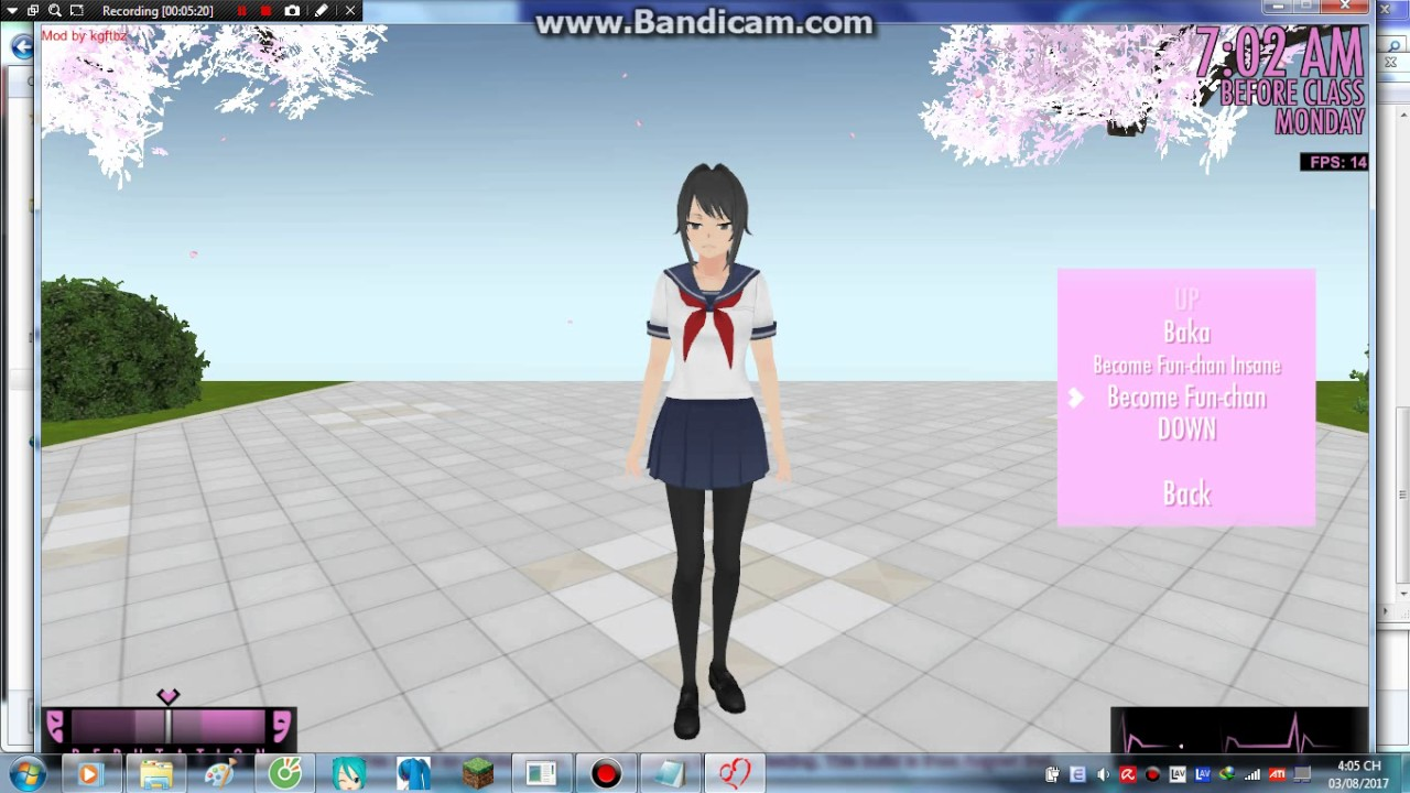 [Yandere Simulator] How to install Pose Mod in Unity 5 build/New build  (Your request + Read desc)
