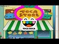 Toca Store Shopping Game for Girls - Learn how to count and shop - Toca Boca Games