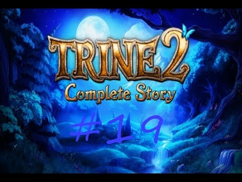 Trine 2: Complete Story приключения на Android и iOS (часть 19)