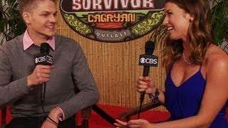 Survivor: Cagayan - Finale Interview: Spencer Bledsoe
