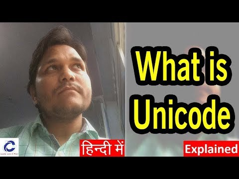 What is Unicode??? | How to write anywhere in your own language ??? | Tips & Tricks ...