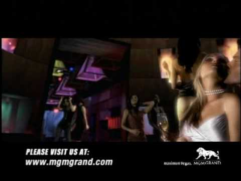 Tower Spa Suite - MGM Grand Las Vegas  Mgm Grand Virtual Tour