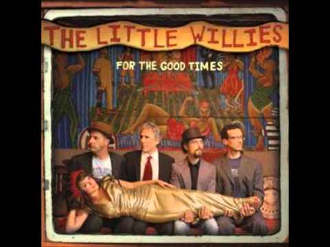 The Little Willies  Lovesick Blues Cliff Friend  Irving Mills
