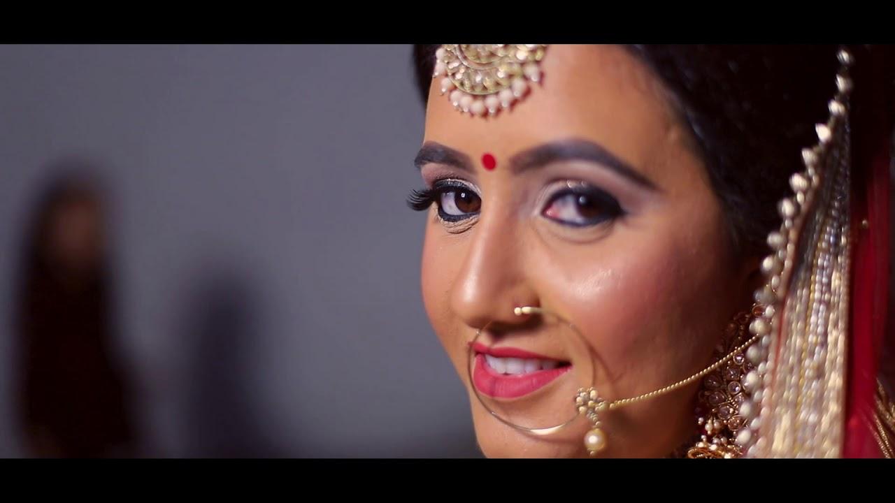 Download Sumit & Shikha Wedding Highlight
