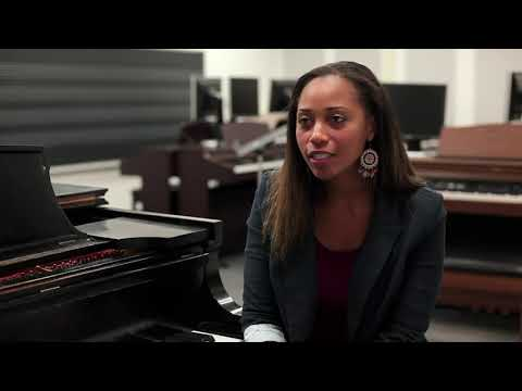 University of Michigan and OOT Community Piano Partnership Program