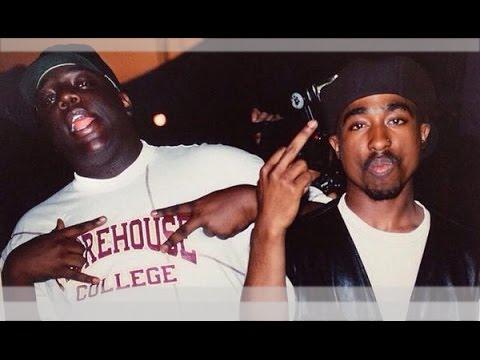 2Pac Ft. Biggie - True Story (2017)