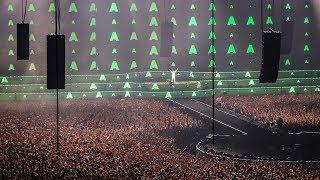 Armin van Buuren & Mark Sixma - Panta Rhei (Live at The Best...
