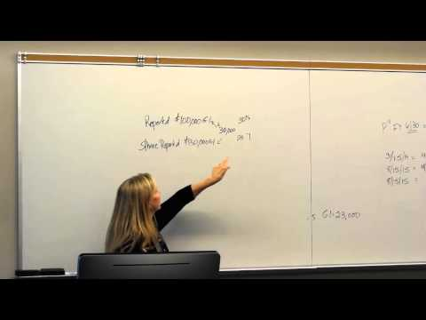 Federal Taxation: Lecture 3
