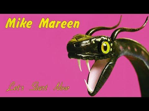 Mike Mareen - Let's Start Now (Full Album) 1987