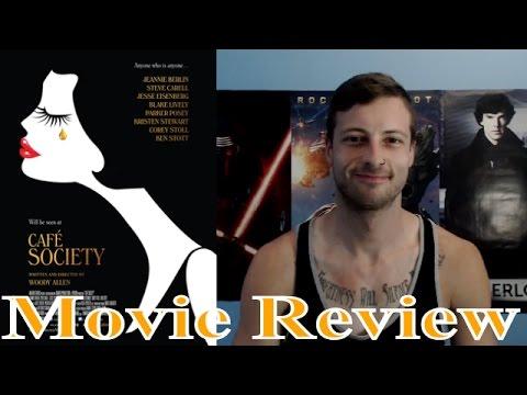 Cafe Society (2016) - Movie Review (Non-Spoiler)