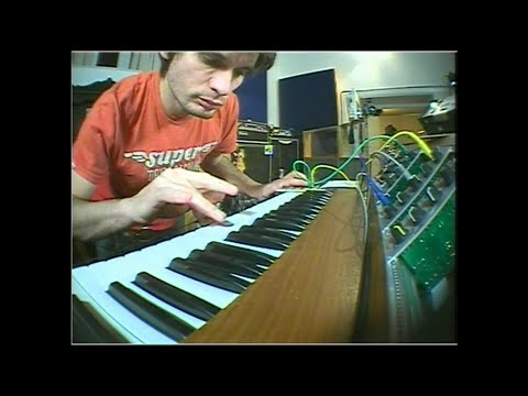 Radiohead - Jigsaw Falling Into Place (Scotch Mist Version)