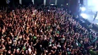 Marsimoto LIVE Grünes Haus - Köln 15.12.15 FullHD #GreenCologne