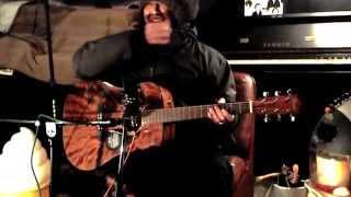 Biff Sound Session 「ちいさな家 / 根岸たくみ」 Guitar/Vocal:根岸た...