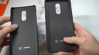 Official Karbon Protective Case For OnePlus 6T Unboxing and Review