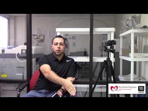 Clinical Trials Victim Swamy Response Over Process, Risks & Compensation | HMTV