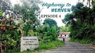 Highway to Heaven RADIO DRAMA Episode 4