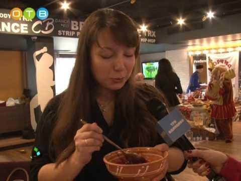 В минувшие выходные в Одинцово прошла премия «Ресторан года»