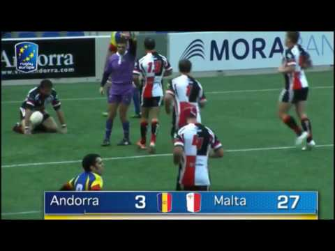 Andorra vs Malta