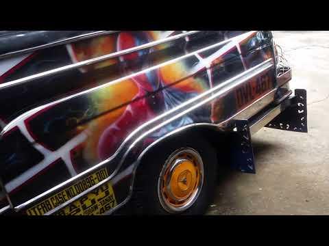 Tribooster fuel saver biga motors jeepney emission solved