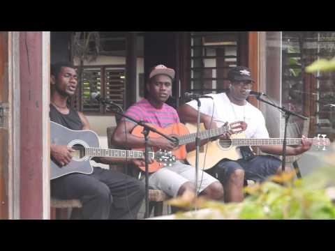 TOLU BAND FIJI- Knocking on Heaven's Door