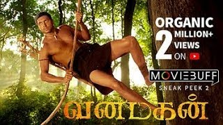 Vanamagan Moviebuff Sneak Peek | Jayam Ravi, Sayyesha Saigal Directed by Vijay