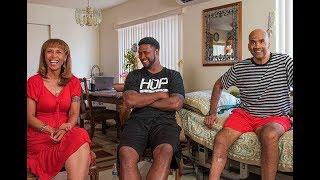 Hawaiian Roots to NFL Stardom, DeForest Buckner Shares His Story