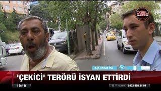 """""""Çekici"""" Terörü İsyan Ettirdi - 8 Ağustos 2017"""