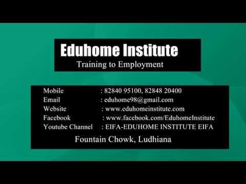 EIFA-EDUHOME Institute