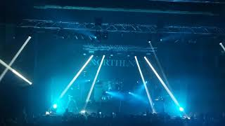Northlane - Freefall Live London 1/12/19