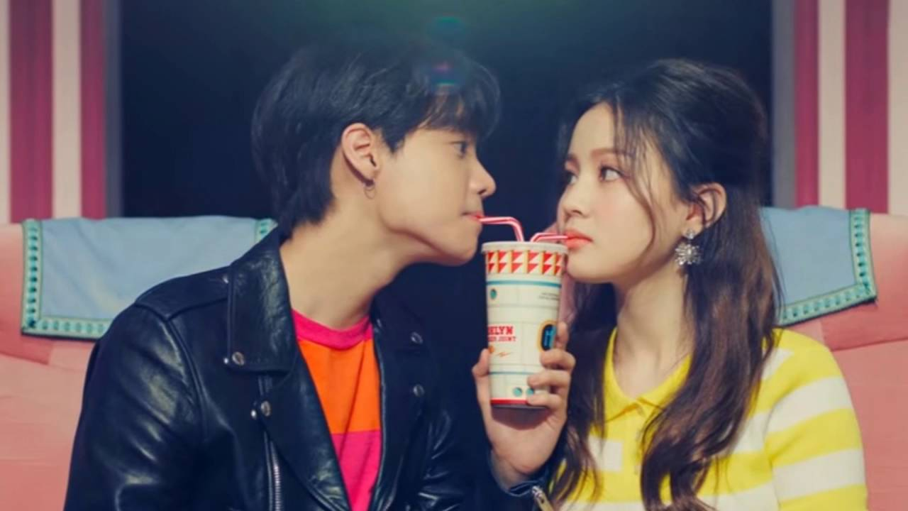 One With Lee Hi Youtube