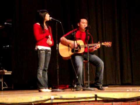 P Thao and ShueShiane Yang Singing