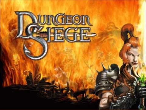 Dungeon Siege Main Theme Extended