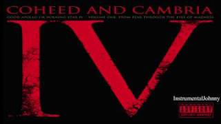 Coheed And Cambria - Welcome Home [INSTRUMENTAL] + Download Link