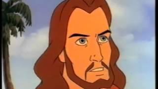 Մանկական մուլտֆիլմ (Երկնային գանձեր)