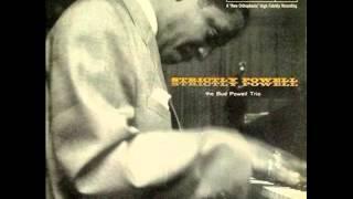 Bud Powell Trio - They Didn