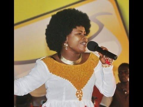 Anita Afriyie, Onaapo Show