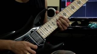 Whitesnake - is this love solo (doug aldrich)